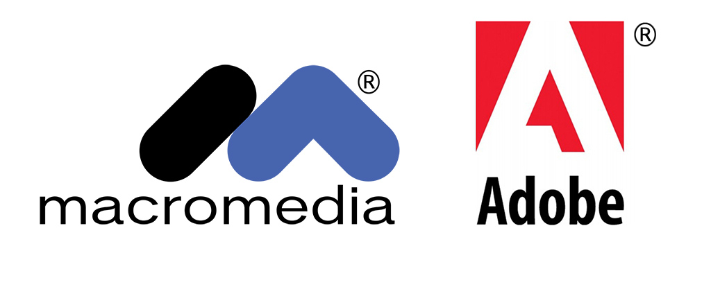 PDFs in a Flash: What Drove the Adobe Systems-Macromedia Merger