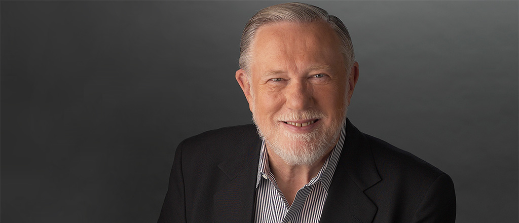 Driving Adobe: Co-founder Charles Geschke on Challenges, Change and