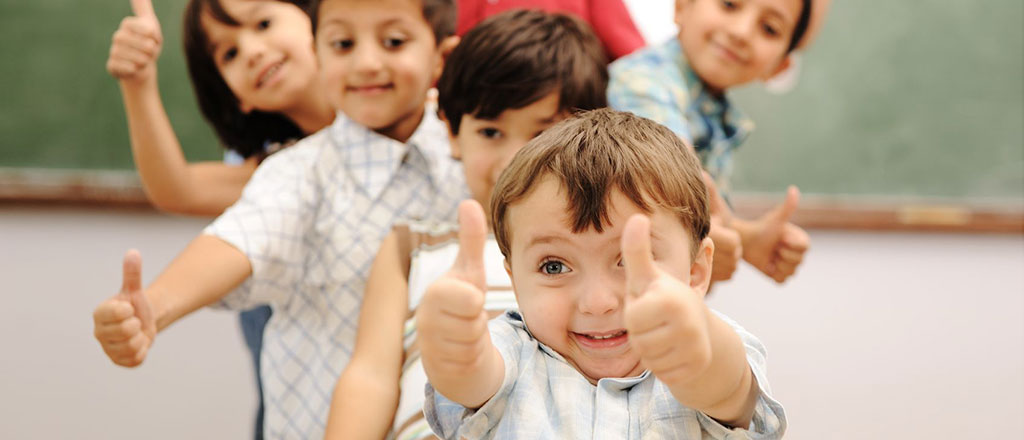 Improving The Lives Of Children Early Education In The