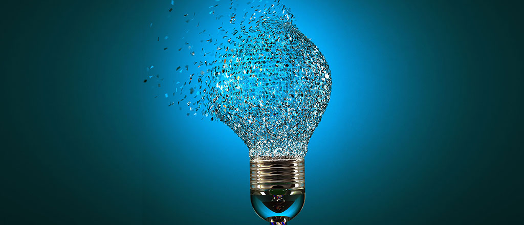 Has 'Disruptive Innovation' Run Its Course? Not Yet…-- K@W