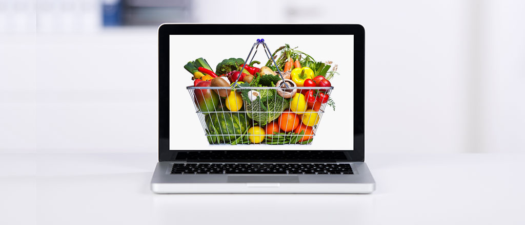Why India's Online Grocery Battle Is Heating Up - Knowledge