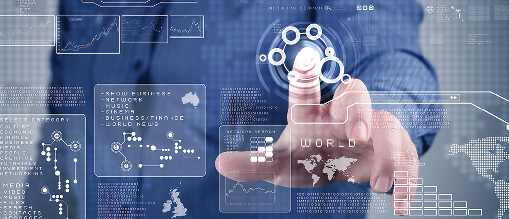Digital Transformation Reimagining The User Experience