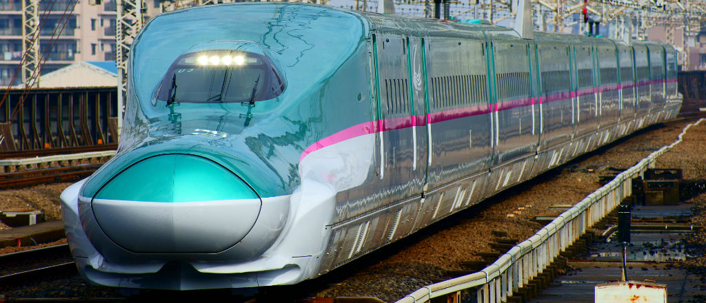 Finding the Silver Bullet for Japan's Train Dilemma