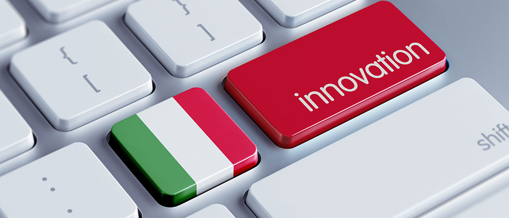 Innovation in Italy: A New Renaissance in the Works