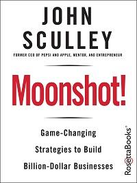 Moonshot cover
