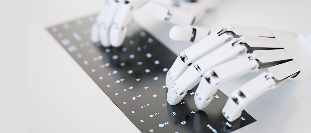 How Professional Services Can Disrupt Its Way Out of Automation