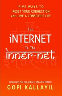 The Internet to the Inner-Net cover