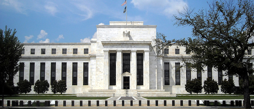 What You Don't Know about the Federal Reserve