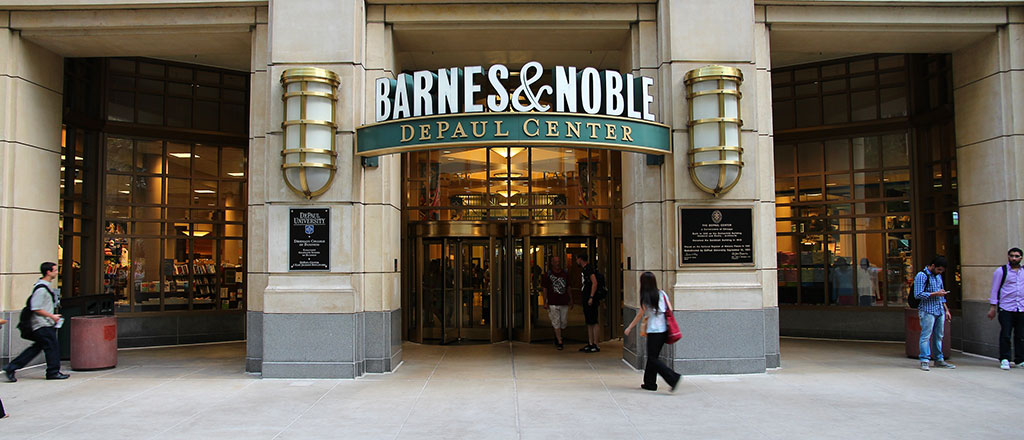 How Can Barnes & Noble Avoid Borders' Fate?