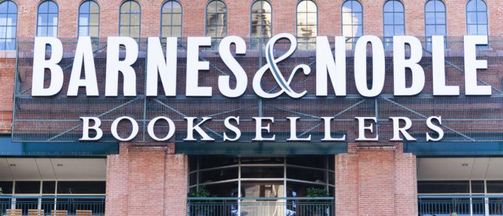 Can Barnes & Noble Survive? - Knowledge@Wharton