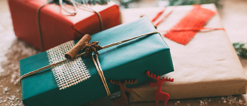 Do You Want That Backscratcher? Making Holiday Gift Swapping More Efficient