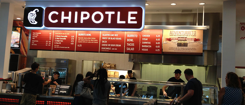 Can Chipotle Stop Its Food Safety Crisis from Boiling Over?