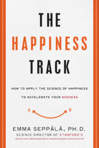 Happiness Track book cover copy