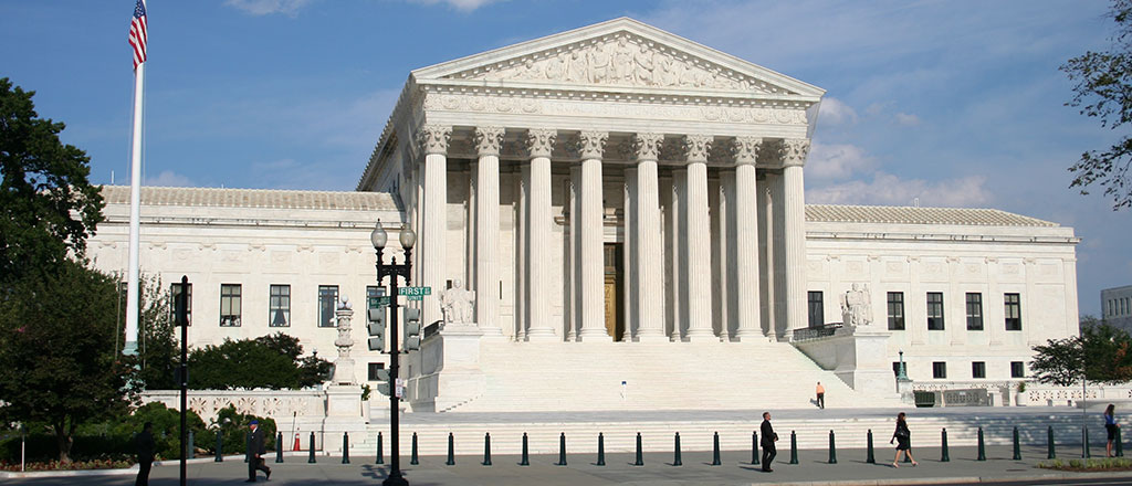 Connecticut High Court Strikes Down >> Is The U S Supreme Court Headed In New Directions