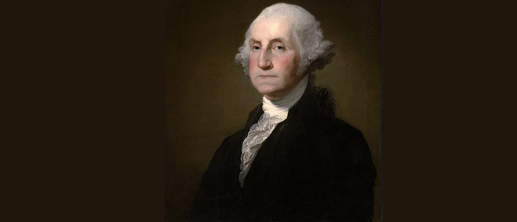 George Washington: America's First Entrepreneur
