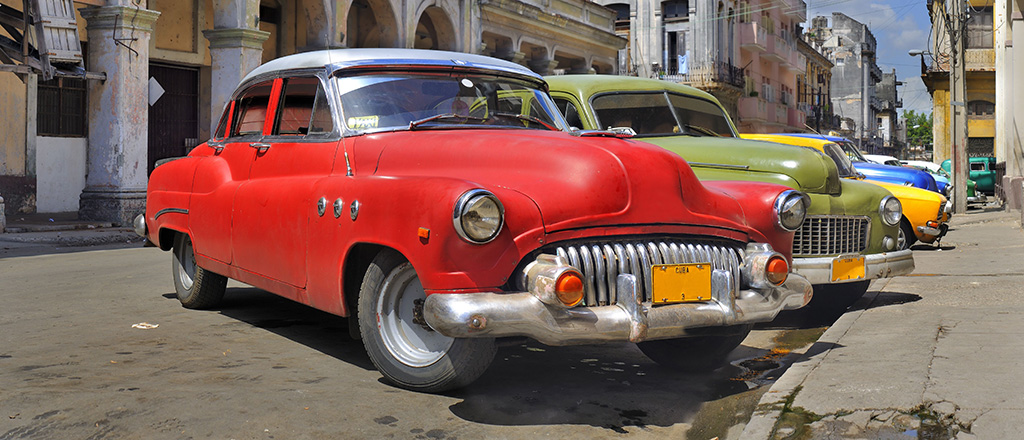 The Road to Cuba: Three Scenarios for U.S. Business Relations