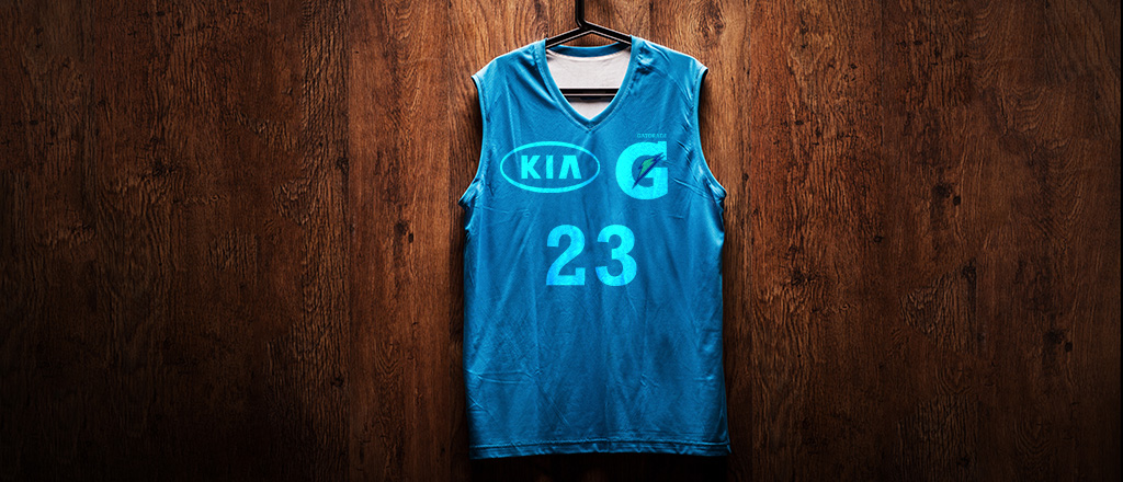 Will Others Follow the NBA's Jersey Sponsorship Decision?