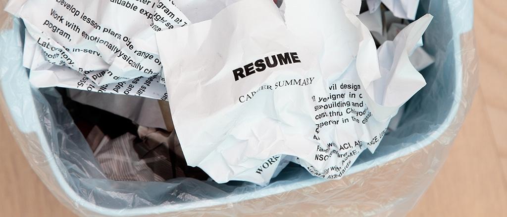 fix the hiring process