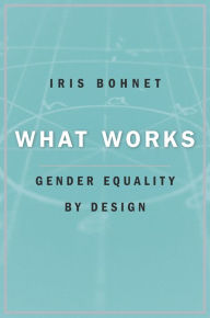 What Works Gender Equality by Design