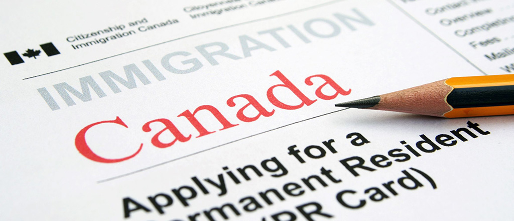 Immigrants choose Canada over the US