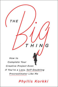 the-big-thing