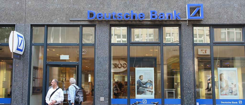 Dedeutsche Bank