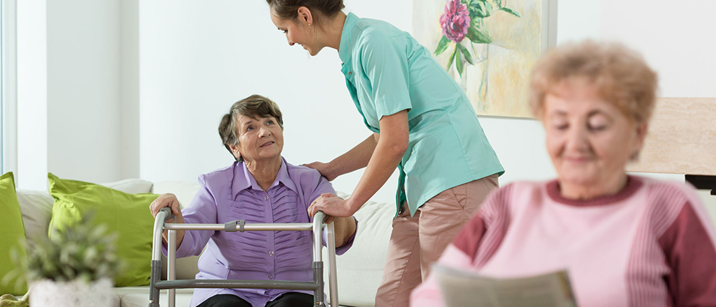 Will The U S Face A Shortage Of Nursing Homes For Baby Boomers Knowledge Wharton