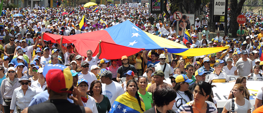Venezuelan Scientist Offers Reality >> Can Venezuela Recover From Its Crisis Knowledge Wharton