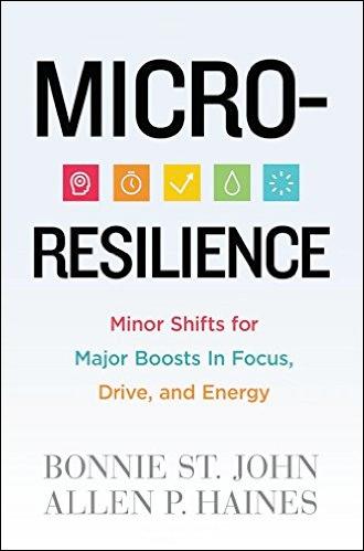 Microresilience