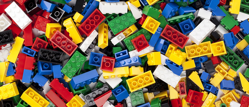 The Innovation Strategy that Saved Apple, Lego and Disney
