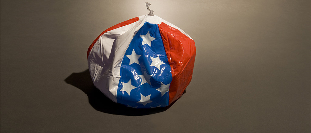 U.S. deflating ball