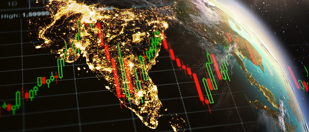 How India Is Making Its Place in the World - Knowledge@Wharton