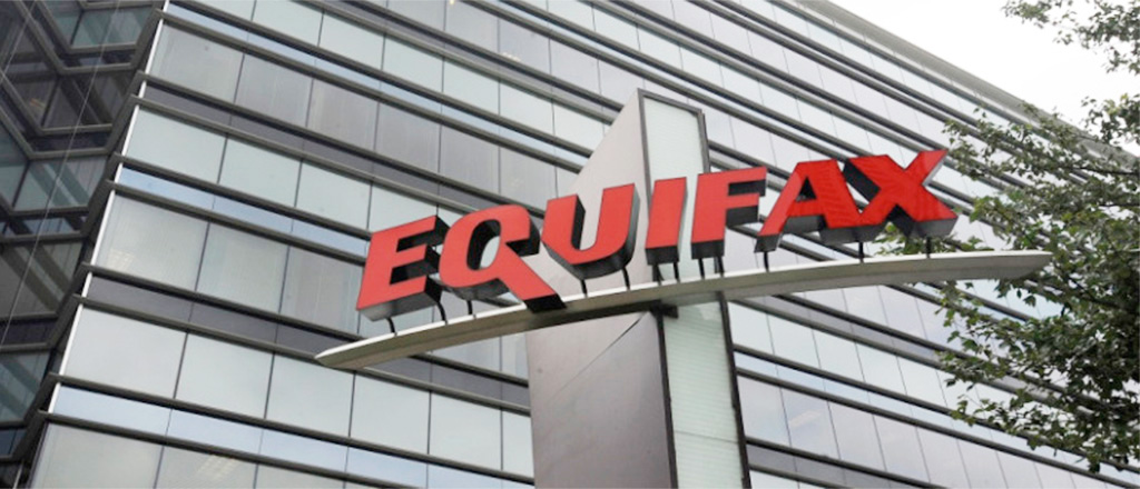 does cryptocurrency has any relation with equifax