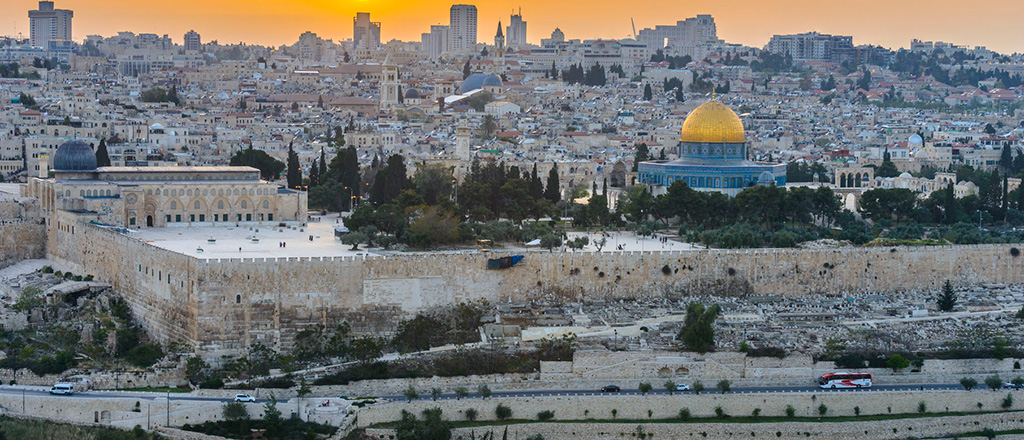 The Jerusalem Controversy: What It Means for the Region's Economies