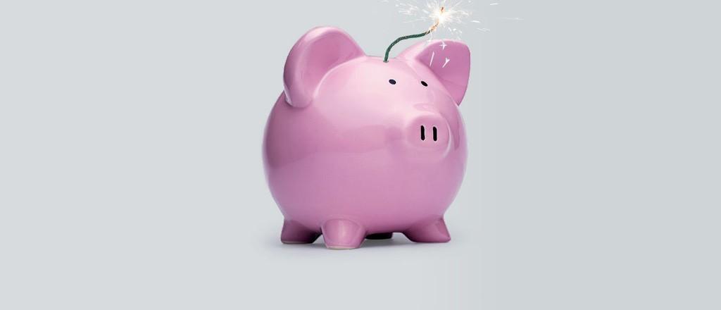 The Time Bomb Inside Public Pension Plans
