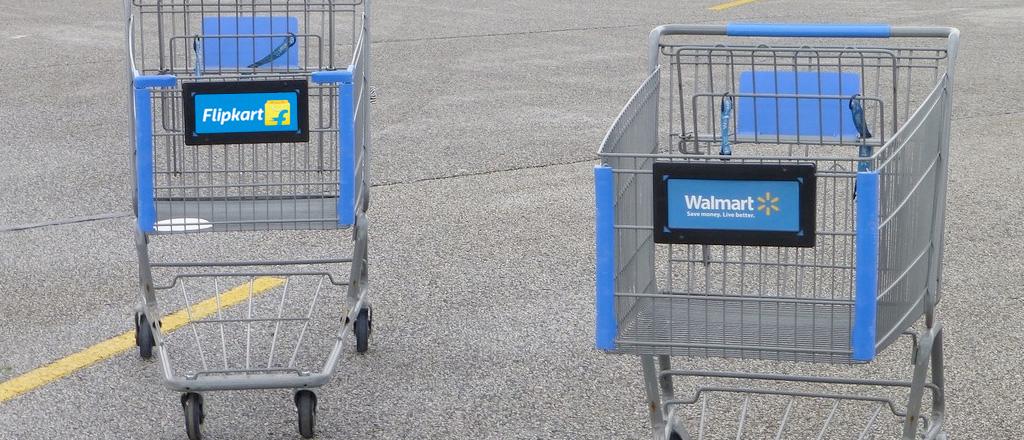 Where's the Value? An Inside Look at Walmart's Flipkart Deal