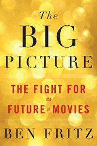 Big Picture Cover