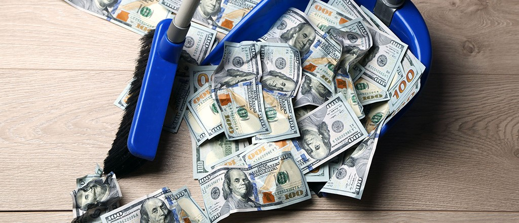 Want to Be in Control of Your Wealth? Unclutter Your Investments
