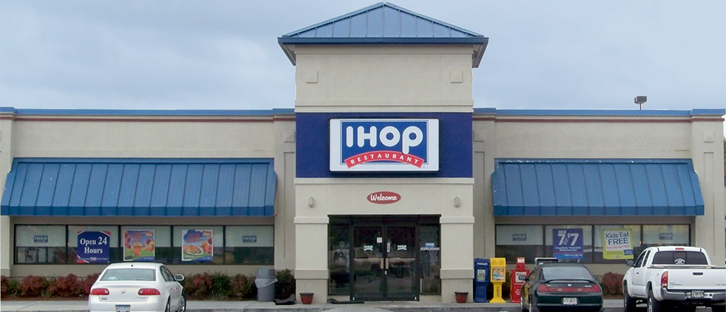 Man threatens to blow up IHOP & 'take everyone out ... |Ihop Comments