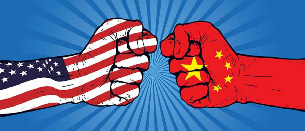 U S -China Tariffs: Is There an End in Sight? - Knowledge