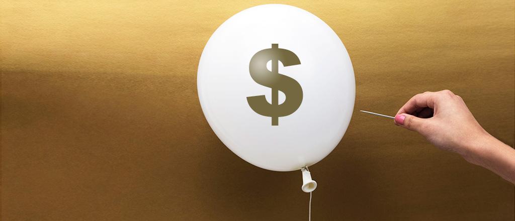 How Dangerous Is the Corporate Debt Bubble? - Knowledge@Wharton