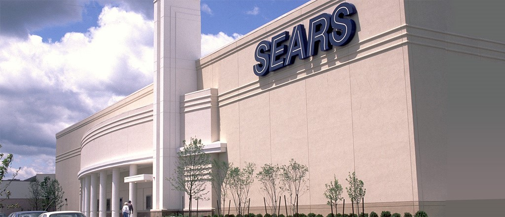 Can Sears Restructuring Fix a Catalog of Problems?