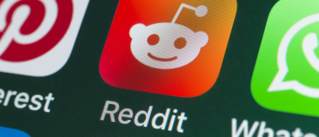 Is Reddit The Most Influential Site On The Internet Knowledge Wharton