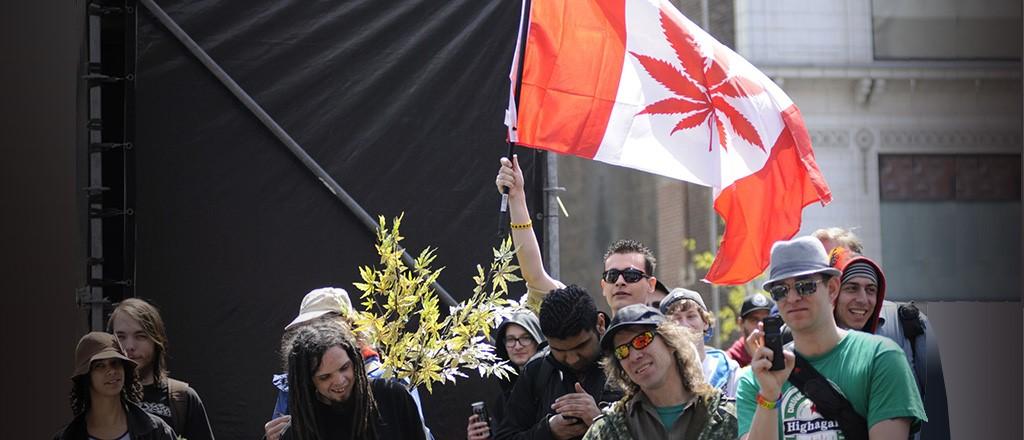 Will Legalizing Marijuana Light Up Canada's Economy? - Knowledge ...