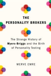 Meyers Briggs book
