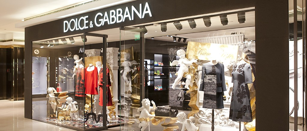 8553cb2cbcc8 Can Dolce & Gabbana Recover from Its Mistakes in China? - Knowledge ...