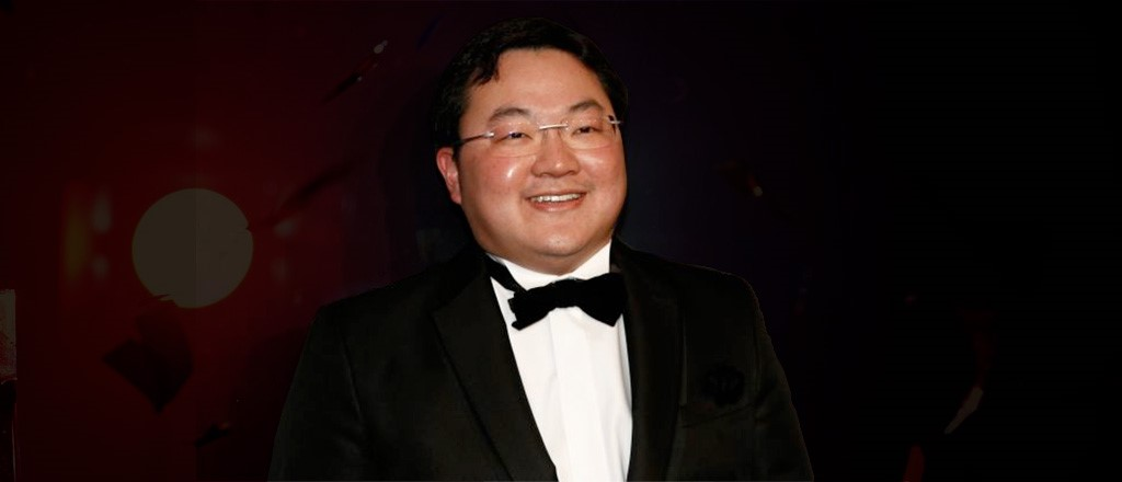Lifestyles of the Rich and Infamous: The Rise and Fall of Jho Low