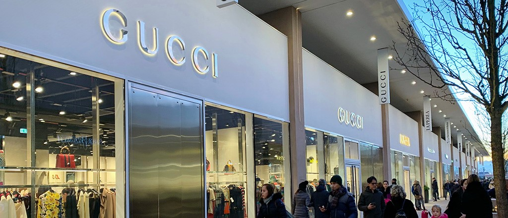 Can Luxury Retail Attract a New Generation of Shoppers?