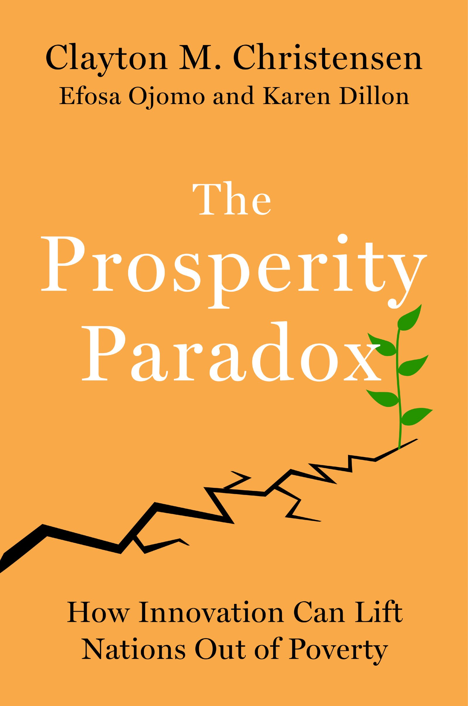 Amber Clayton Wikipedia want to foster prosperity? focus on market-creating