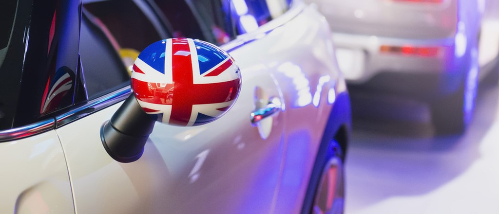 Why the U K  Auto Industry Is Stalling Over Brexit Risks